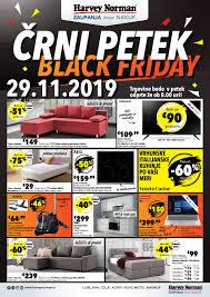 Black Friday by Harvey Norman | Slovenija - issuu