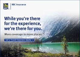Travel Insurance Quote Unique RBC Travel Insurance Central Mountain Air