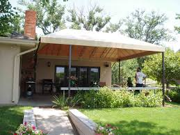 free standing canvas patio covers. Custom Todayus Featured Product Vornado Rimini Model Attached Free Standing Canvas Patio Covers