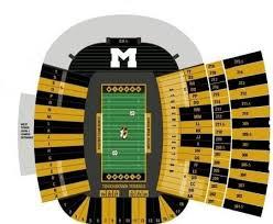 Missouri Tigers Tickets 32 Hotels Near Faurot Field