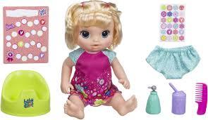 """<b>Кукла Baby Alive</b> """"Танцующая Малышка. Блондинка"""" — купить в ..."""