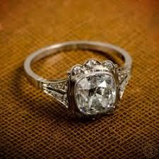 photo of estate diamond jewelry new york ny united states antique enement