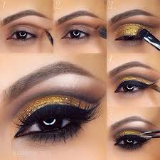 several brown e las are unaware of the diffe ways to use makeup in purchase to make their eyes pop the good news is the net is packed with beau