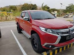 Mitsubishi L200 2019 review: full road test and specs | Professional ...