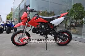 china best selling 110cc pit bike china pit bike 110cc pit