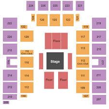 Wicomico Civic Center Tickets Wicomico Civic Center In