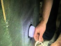 shower install part 1 installing the perfect shower drain for a basement excellent