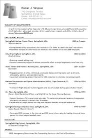 Fake Resume Adorable Fake Resume Example Kenicandlecomfortzone