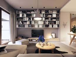 Modern Apartment Design Delectable Modern Apartment Design By PLASTE[R]LINA Modern Apartment Design