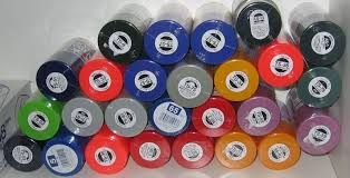 tamiya s ts lacquer spray paints