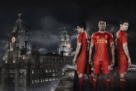 Liverpool FC Daniel Sturridge Luis ...