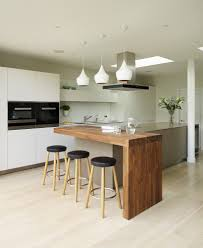 Kitchen Home Kitchen Architecture Home Integrated Family Living Home