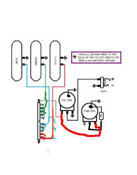 wiring diagram for 5 way oak grigsby 2 pole superswitch fender i know the diagrams are crude but would would either work