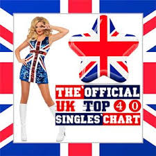 The Official Uk Top 40 Singles Chart 02 12 2016 Mp3 Indir