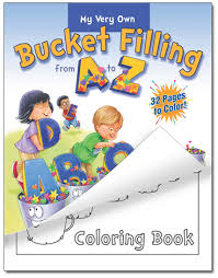 Small Picture My Very Own Bucket Filling from A to Z Coloring Book Bucket Fillers