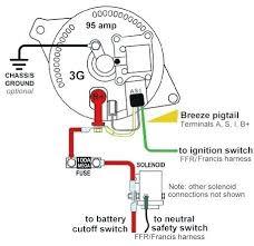 Ford Voltage Regulator To Generator Wiring Diagram Voltage Regulator Circuit Diagram