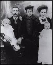 Myrtle Ivy Fuller (Ashcraft) (1879 - 1908) - Genealogy