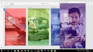 Web Application Ui Design Best Practices App Onboarding Best Practices Design With Adobe Xd Cc 2018 Ui And Ux Design Concept