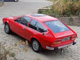 1974 Alfa Romeo Alfetta | Coys of Kensington