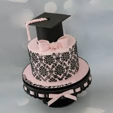 Graduation Cakes For A Girl Hemmensland