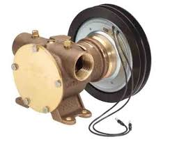 1 1 4 electro magnetic clutch pump jabsco 1 1 4 electro magnetic clutch pump