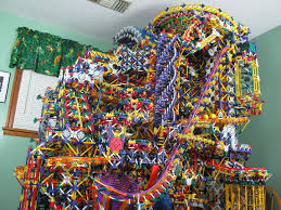 ball machine. introduction: citadel knex ball machine a