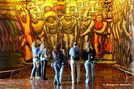 back mexican muralism