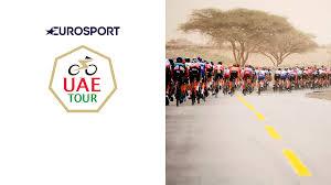 Watch UAE Tour | Stage 5 (ES1) Live Stream