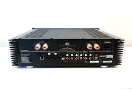 Having spent time and energy convincing the audiophile world that we all need an amp the size of norway to. Sold Musical Fidelity M6i Integrated Amplifier Classifieds Commercial Stereonet