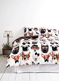 dapper dog bedding set bhs bhs bed