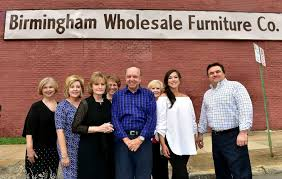 Birmingham Wholesale Furniture revives old sign s flair ironcityk