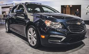 Cruze chevy cruze ltz 2014 : 2015 Chevrolet Cruze Photos and Info – News – Car and Driver