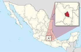 Mexiko-Stadt – Wikipedia
