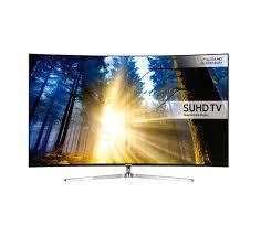 samsung tv uk. ks9000 78\u201dfront of product samsung tv uk u