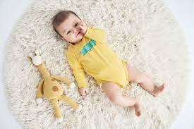 Danh sách chuẩn bị đồ sơ sinh cho bé trai mùa xuân cần thiết nhất -  Majamja.com