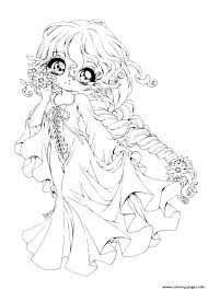Free Printable Anime Coloring Pages Cute Anime Coloring Pages