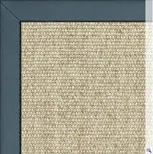 sisal rug with border sisal rug with pewter blue leather border sisal rugs the crucial rug