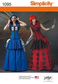 Halloween Costume Sewing Patterns Best Design