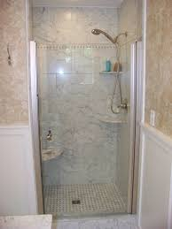 bathroom corner shelf wood in brilliant interior bathroom wooden