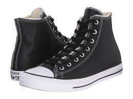 converse hi tops. converse chuck taylor® all star® hi leather/shearling black white uk sale,converse tops sale online,official stockists