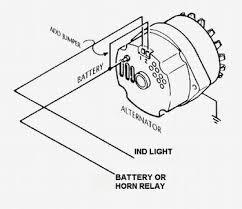 alternator run on hot rod forum hotrodders bulletin board click image for larger version delcosi2wiring small jpg views 5597 size