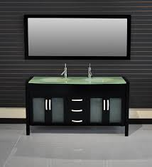 contemporary bathroom vanity sets. double sink contemporary bathroom vanity set penthouse15 modern sets v