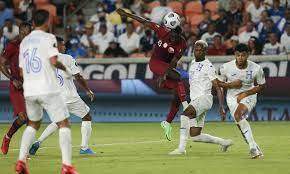 Qatar Vs El Salvador Live Stream Tv Channel How To Watch