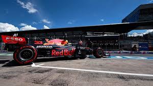 F1 - Gp Austria 2021: griglia di partenza definitiva