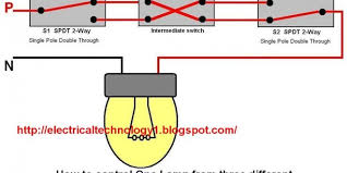 one way switch wiring diagram light images way switch diagram way light switch for the staircase wiring auto diagram