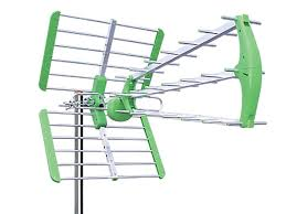 <b>Антенна World Vision Terrestrial</b> Outdoor Maxima L - Чижик