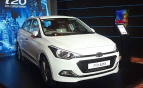 new car launches september 2014 india8092 Hyundai Elite i20 Units Sold in September 2014  NDTV CarAndBike