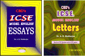 cbd s icse model english essays letters set of books price in add to cart
