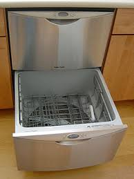 fisher and paykel dishdrawer. A Fisher \u0026 Paykel DishDrawer Model And Dishdrawer Y