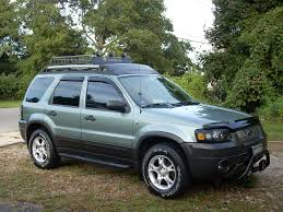ls87irocz 2005 Ford Escape Specs, Photos, Modification Info at ...